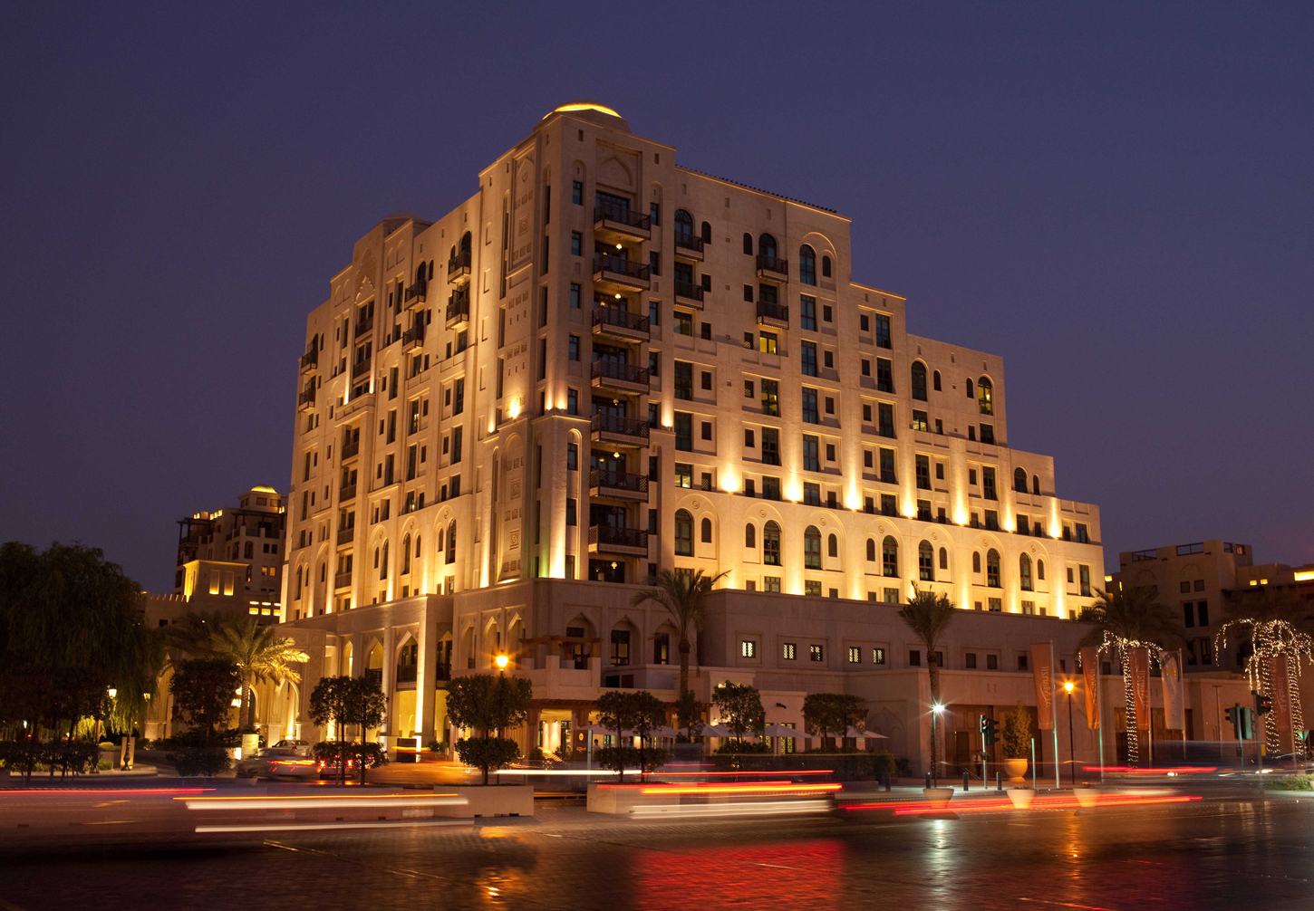 Al manzil hotel dubai allt om dubai for All hotels in dubai