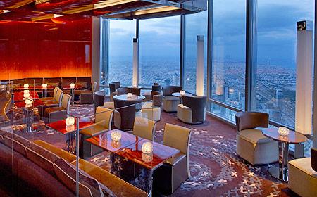lyxigaste hotell i stockholm