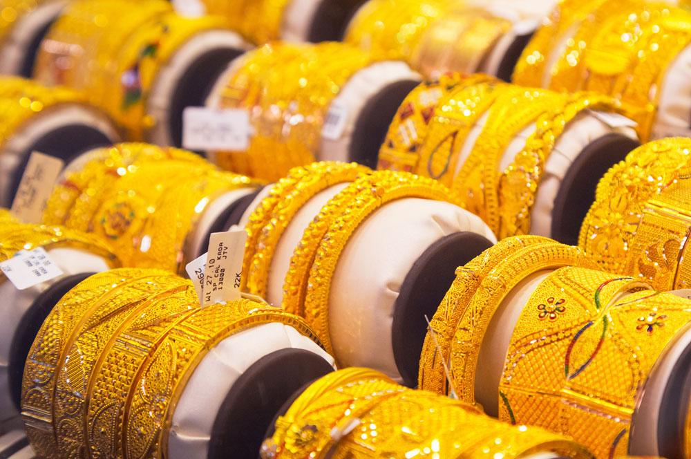 Köpa guld i Dubai (Foto: Patryk Kosmider/Dollarphotoclub)