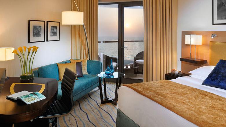 Hotellbild Jumeirah