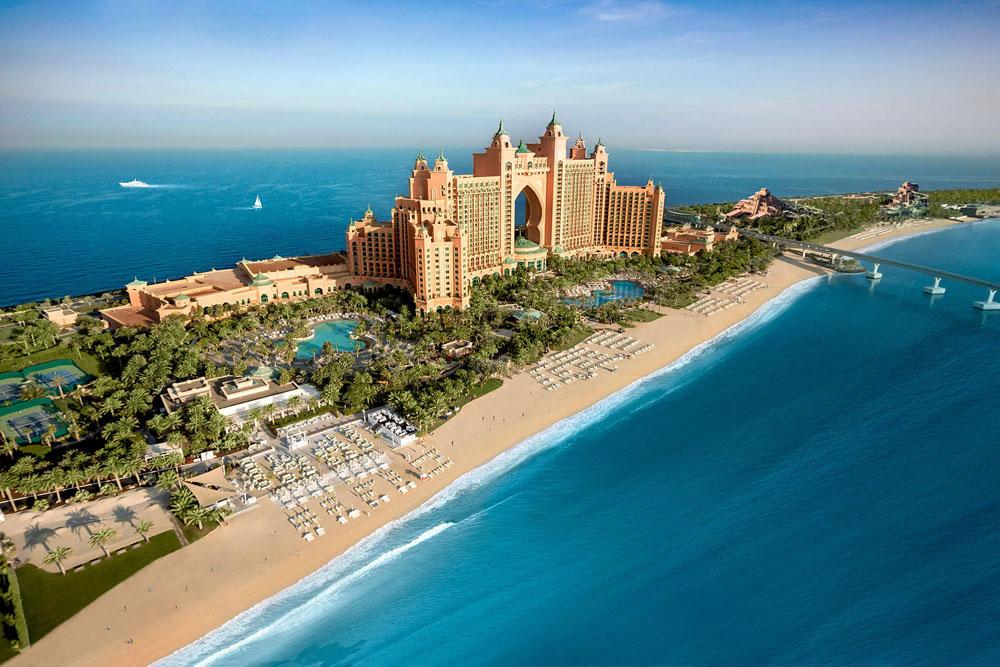 Mix Megapols tjejplan går till Dubai