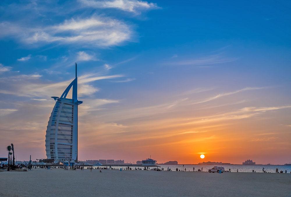 Sembo ökar sitt utbud i Dubai