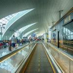Dubai flygplats avgift (Foto: Flickr/margheorlandi)