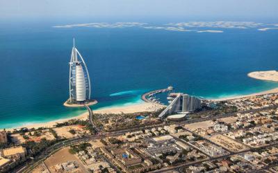 Nya upplevelser och utflykter i Dubai 2016