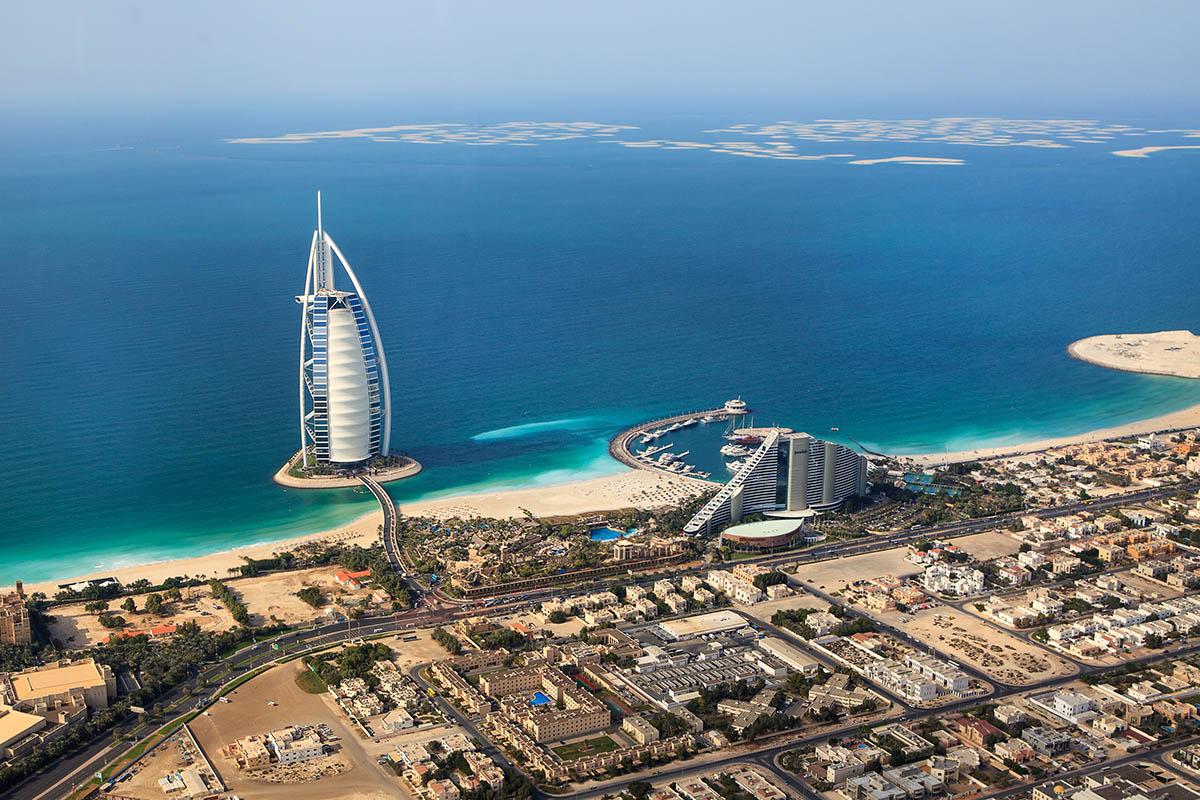 Dubai nyheter 2016