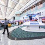 Dubai gratis wifi flygplats