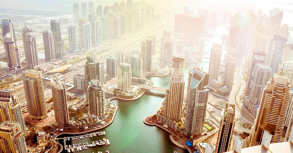 Tips på saker att göra i Dubai