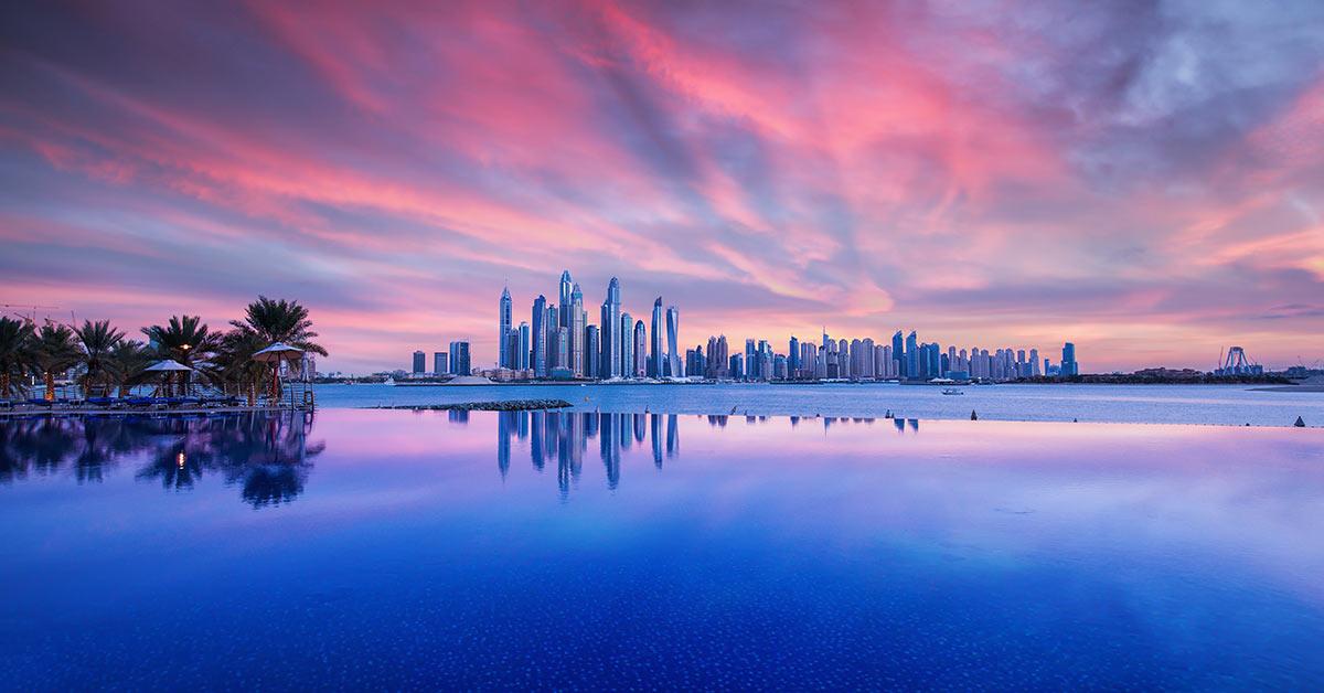 Dubai - reseguide
