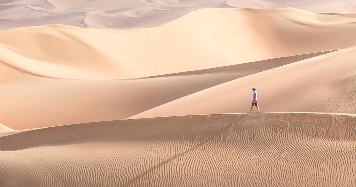 Sevärdheter i Dubai