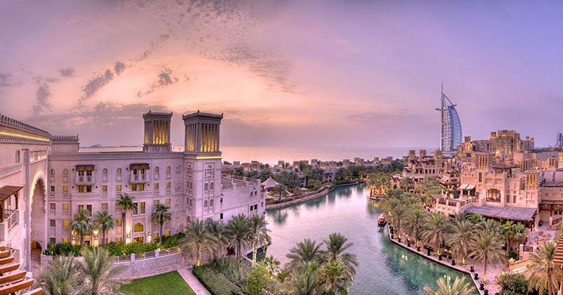 Hotell i Dubai - våra tips
